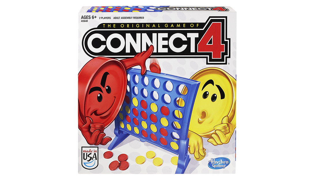 Connect 4 Deal