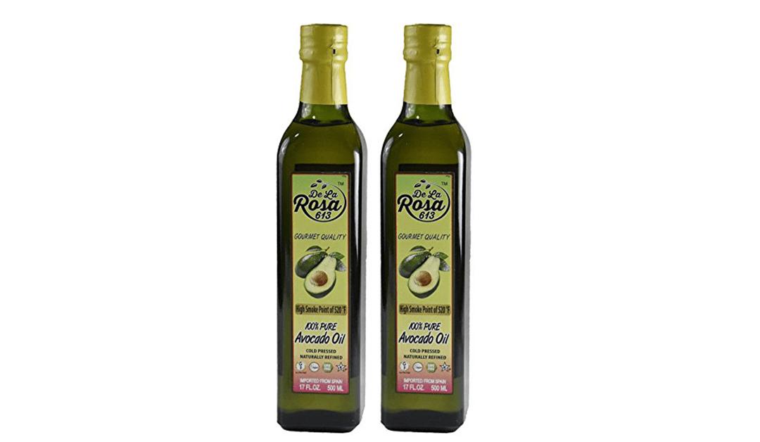 Avocado Oil – Kosher for Passover