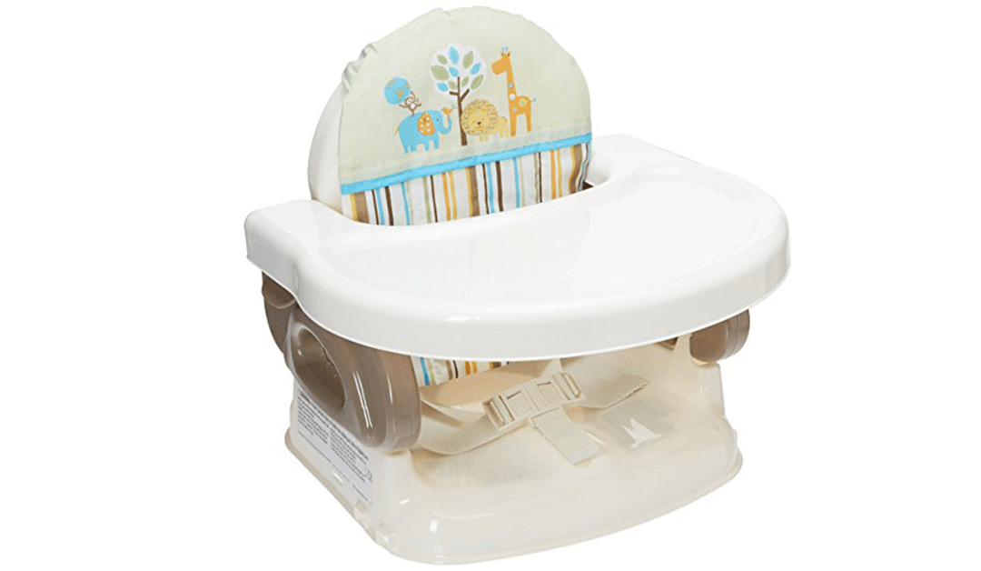 Summer Infant Booster Seat Deal