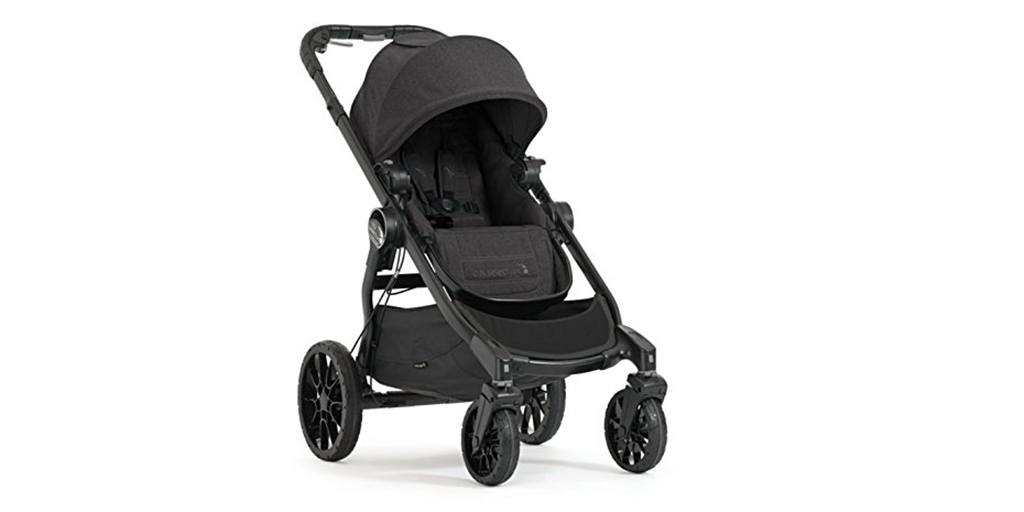 Amazon BEST DEAL: Baby Jogger City Select