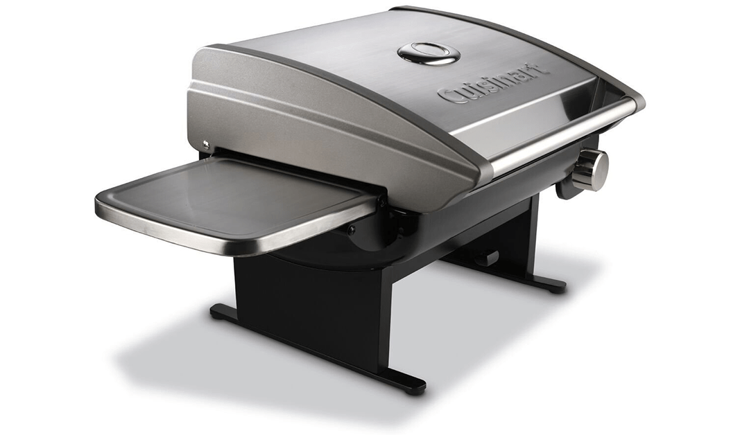 Deal of the Day: Cuisinart Grills, Smokers, Etc.