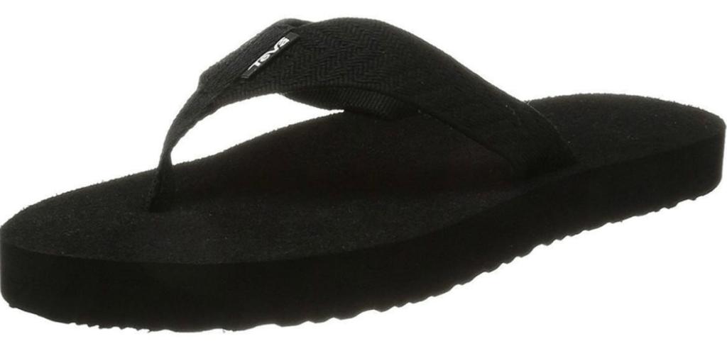 Teva's Women Mush II Flip Flops