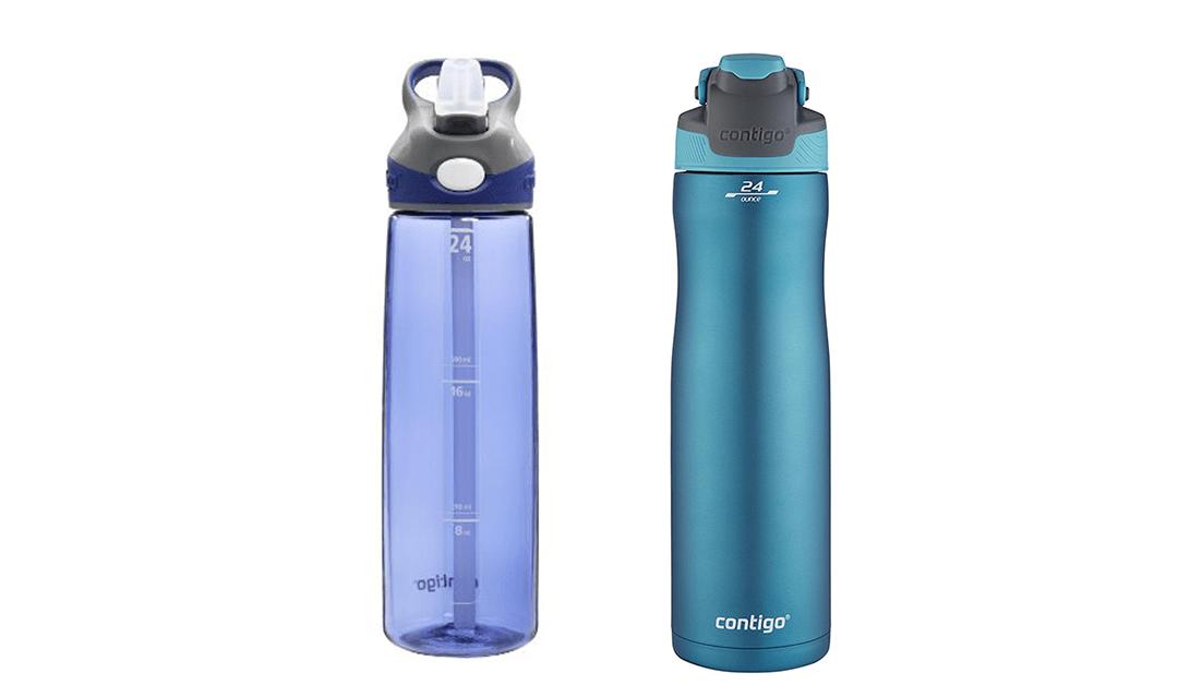 Amazon GOOD DEALS: Contigo Water Bottles