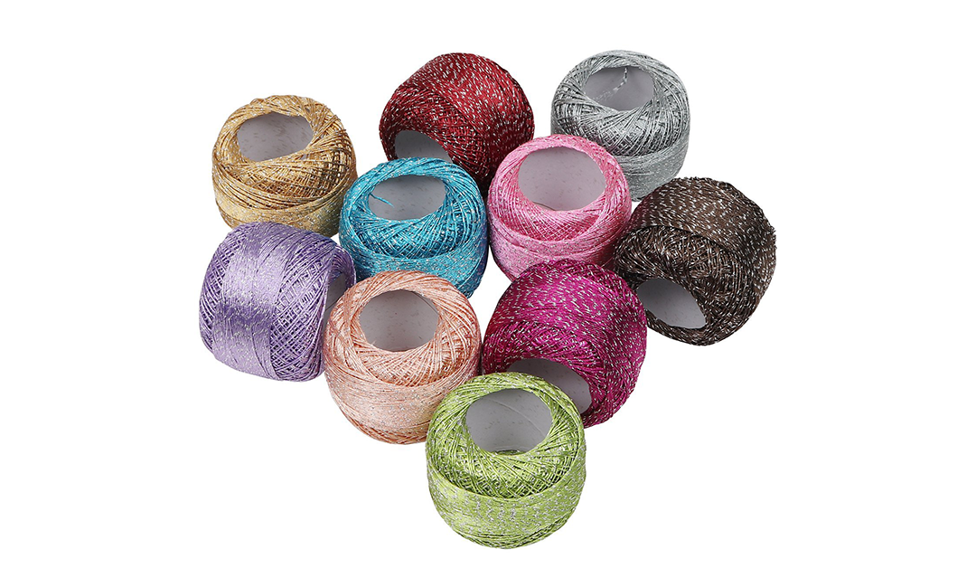 Amazon COUPON: 25% off Kippah Balls of Yarn