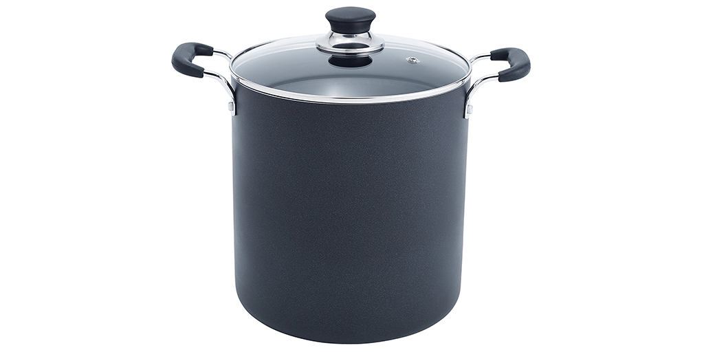 Amazon | GOOD DEAL: T-Fal Stock Pot