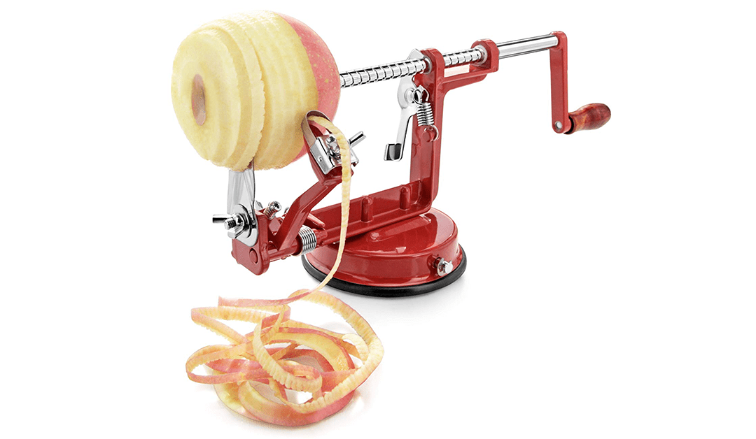 Amazon ADD-ON + COUPON + BEST PRICE: Apple Peeler, Corer, and Slicer