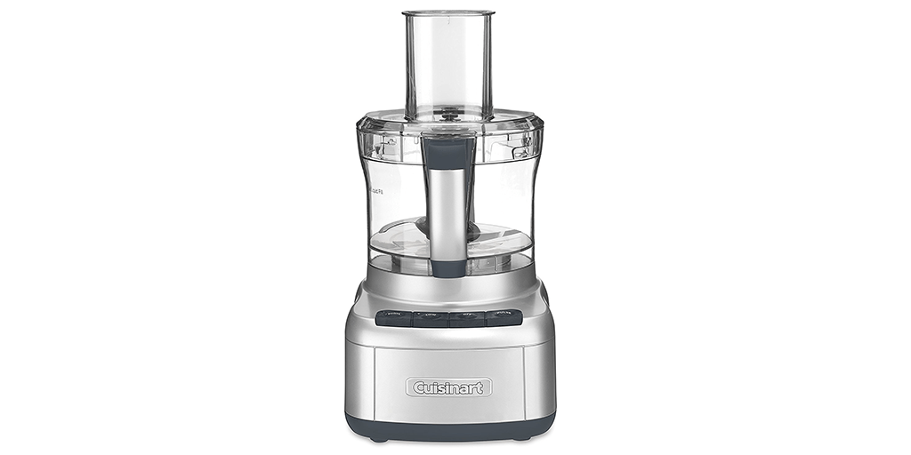 Amazon BEST PRICE: Cuisinart 8-Cup Food Processor