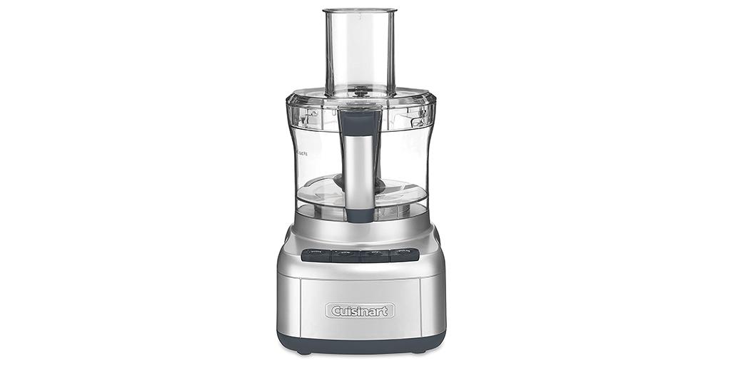 Amazon BEST PRICE: Cuisinart 8-Cup Food Processor