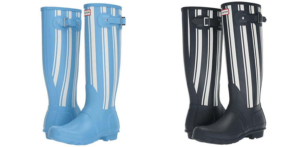 Amazon BEST PRICE: Hunter Rain Boots