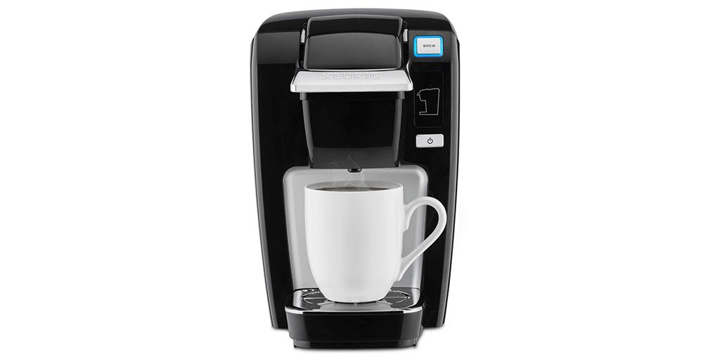 Amazon   BEST PRICE: Mini-Keurig Machine