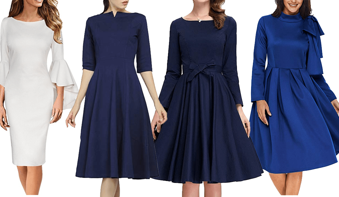 Amazon: Yontif and Holiday Dresses Finds