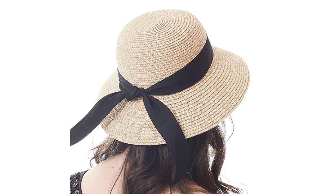 Amazon | BEST PRICE + COUPON: Women's Summer Sun Hats