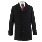 Executive Collection Traditional Fit Car Coat CLEARANCE