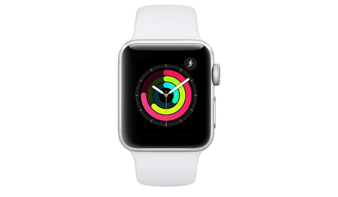 Amazon | BEST PRICE: Apple 3 Watch