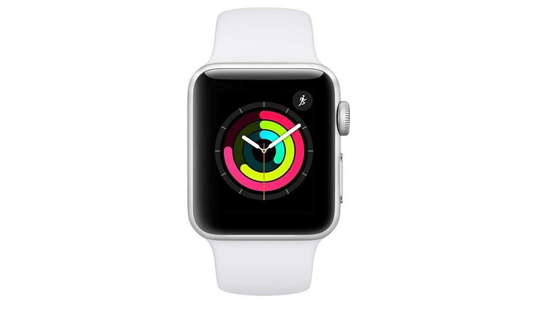Amazon | BEST PRICE: Apple 3 Watch