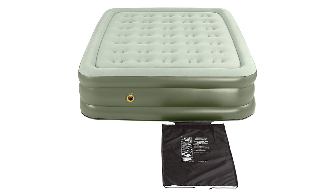 Amazon | BEST PRICE: Coleman Queen size Air Mattress