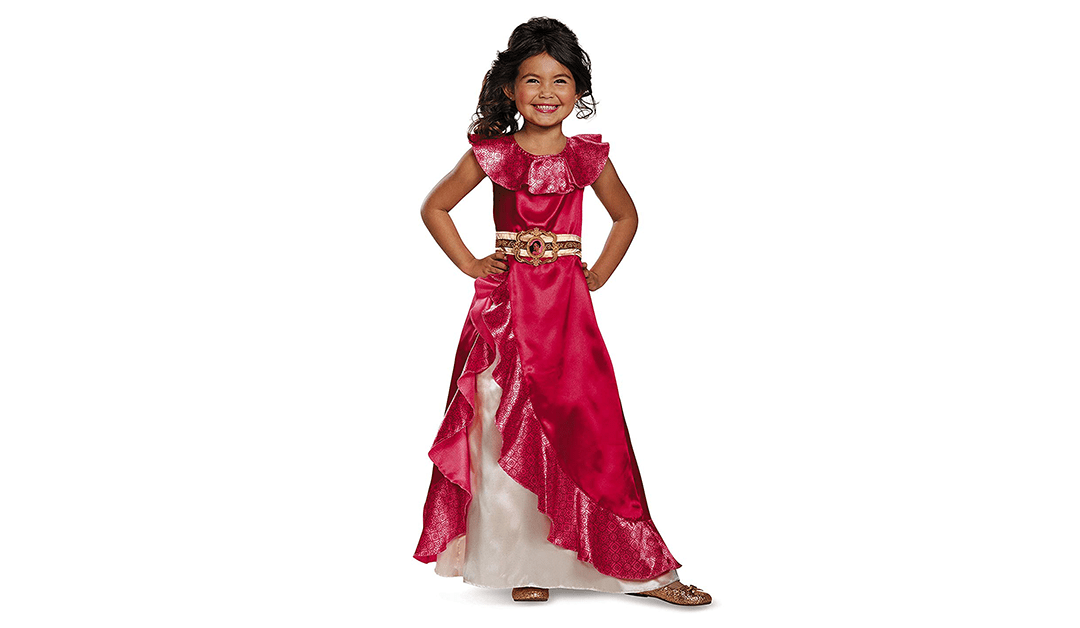 Amazon | BEST PRICE: Disney Elena Costume