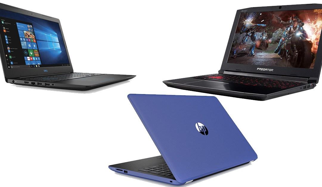 Amazon | BEST PRICE: Laptop Deals
