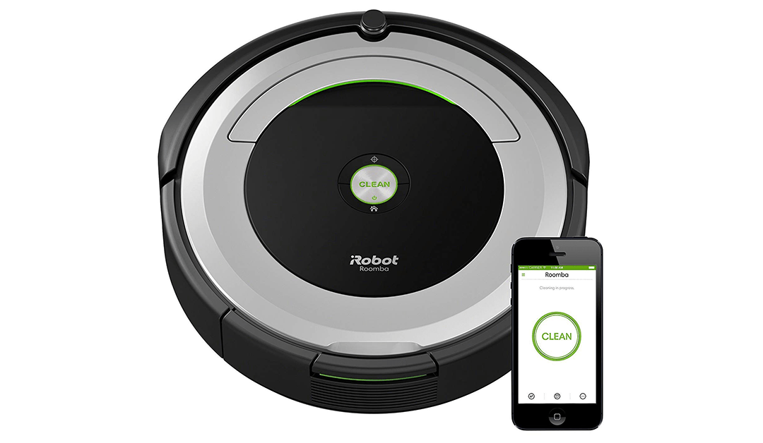 Amazon | BEST PRICE: iRobot Roomba Vacuums