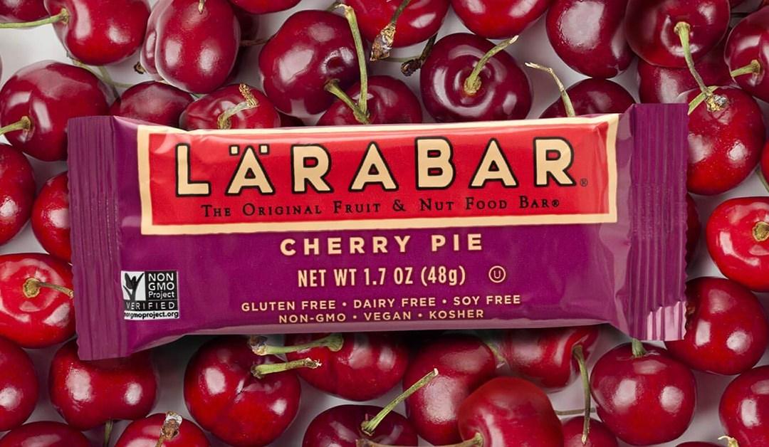 Amazon | BEST PRICE: Cherry Pie Lara Bars