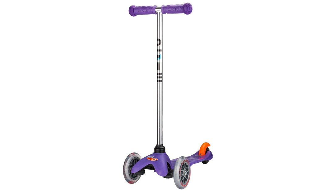 Amazon | BEST PRICE + LIGHTNING DEAL: Micro Mini Original Scooter