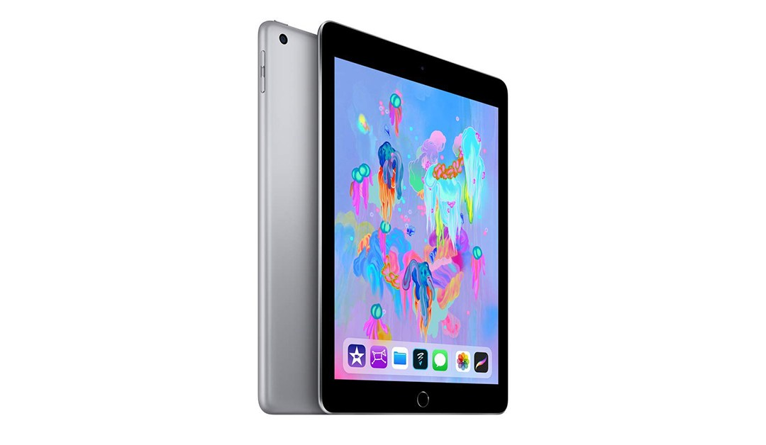 Amazon | GREAT PRICE: Apple iPad (Wi-Fi, 32GB)