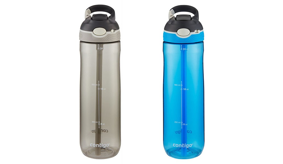 Target | BEST PRICE: 2-Pack Contigo Water Bottles