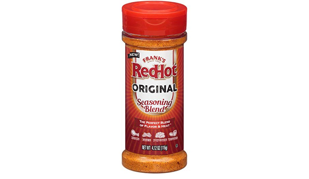 Amazon | BEST PRICE + SUBSCRIBE & SAVE + ADD-ON: Frank's Red Hot Original Seasoning Blend