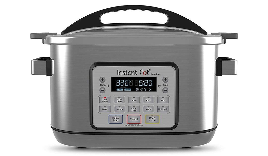 Amazon | BEST PRICE: 6Qt Instant Pot Multi-Cooker
