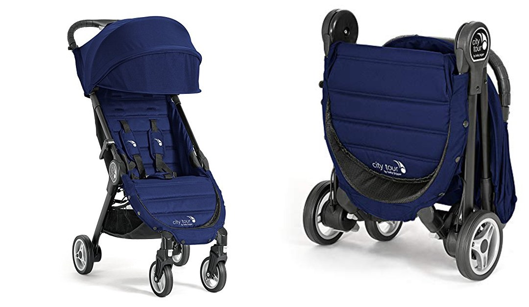 Amazon | BEST PRICE: Baby Jogger City Tour