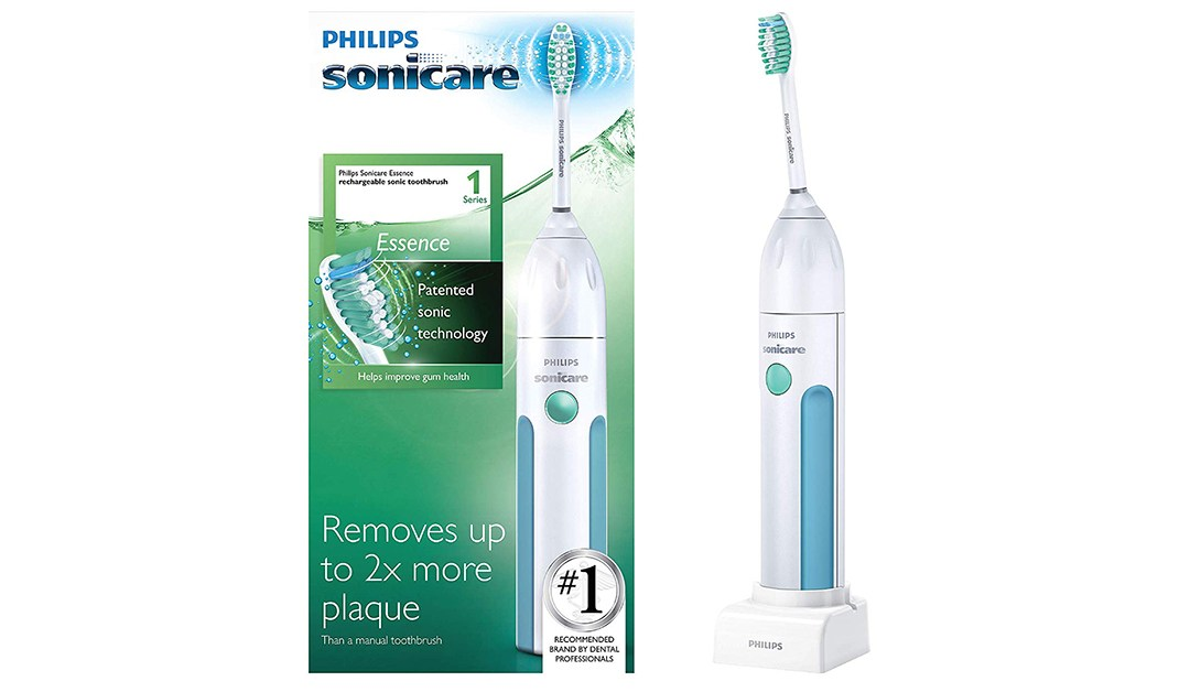 Amazon | GOOD DEAL: Philips Sonic Toothbrush