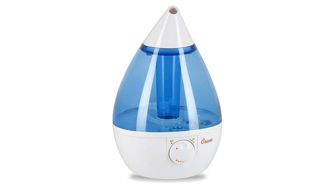 Amazon | BEST PRICE: Crane Humidifier
