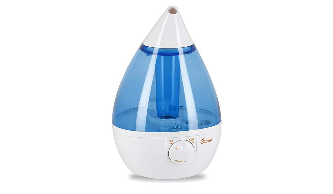 Amazon | BEST PRICE: Crane Humidifier