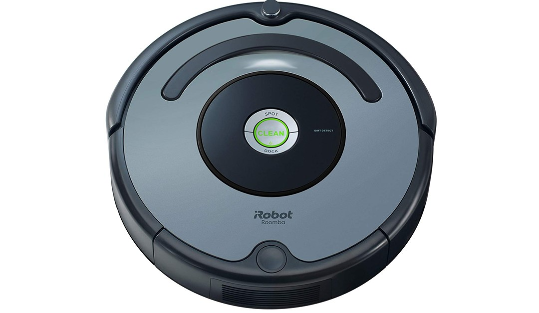 Amazon   DEAL OF THE DAY: Roomba 640