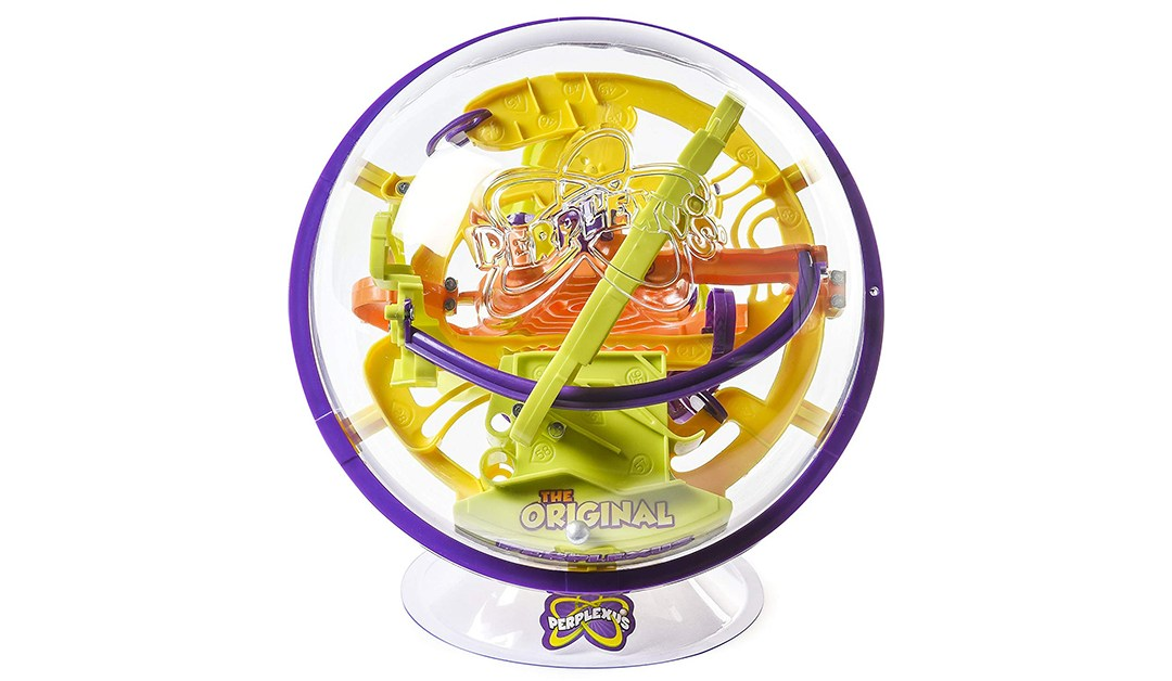 Amazon | BEST PRICE: Spin Master Game Perplexus