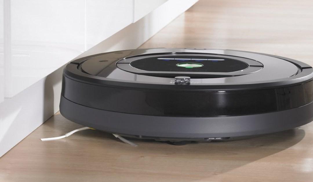Amazon | BEST PRICE: iRobot Roomba 770