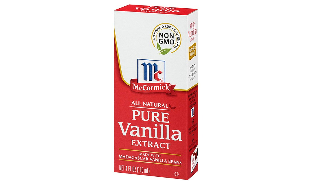 Amazon | BEST PRICE + SUBSCRIBE & SAVE: McCormick Pure Vanilla Extract