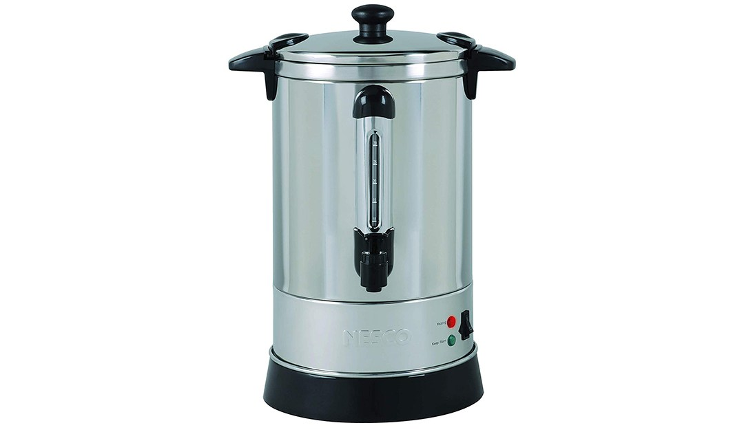 Amazon | GOOD DEAL: Nesco Coffee Urn/ Shabbat Pot