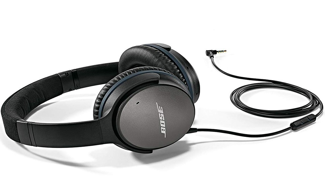 Amazon | BEST PRICE + LIGHTNING DEAL: Bose Noise Canceling Headphones