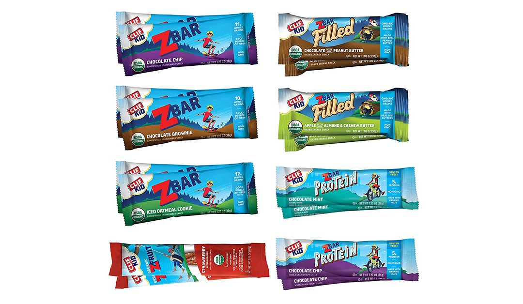 Amazon | BEST PRICE + SUBSCRIBE & SAVE: Kids Clif Variety Pack