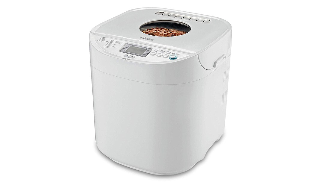 Amazon | BEST PRICE: Oster Bread Machine