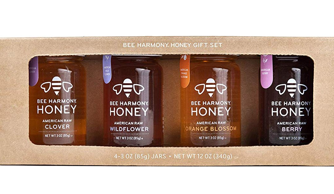 Amazon | BEST PRICE: Gift Pack Honey