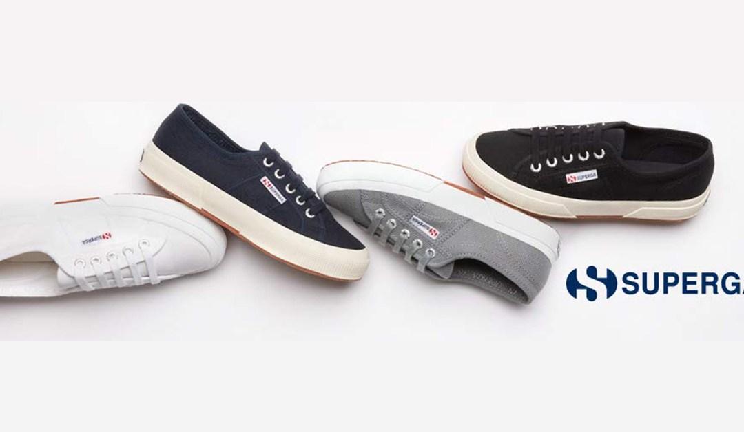 Amazon | GOOD DEAL: Superga Women's Sneaker