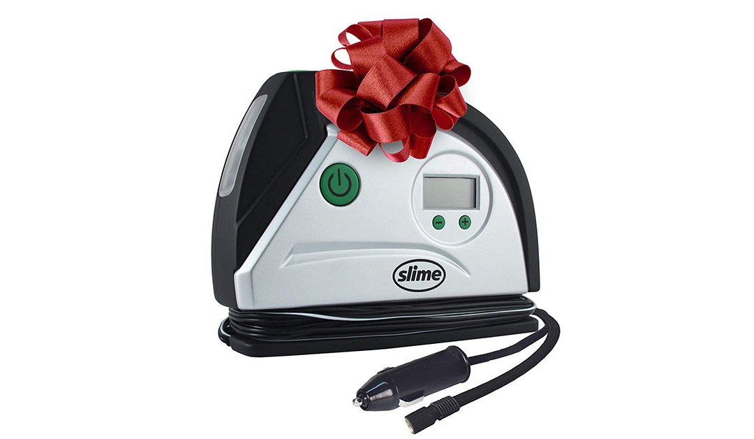 Amazon | BEST PRICE: Tire Inflator