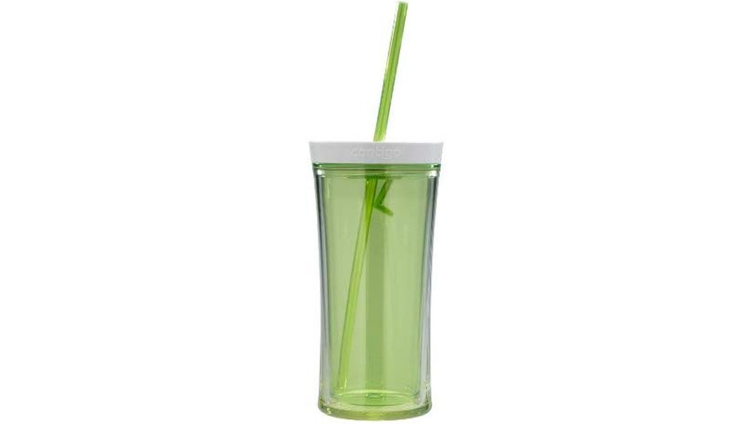 Amazon | BEST PRICE: Contigo Straw Cup