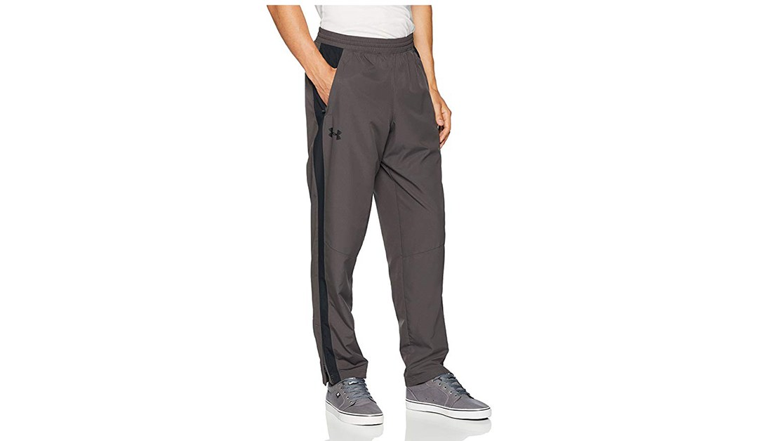 Amazon | BEST PRICE: Under Armour Pants 👖