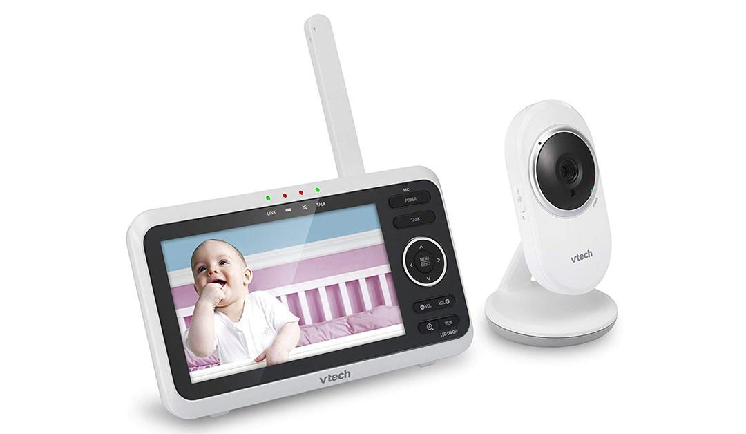 Amazon | BEST PRICE: Vtech Baby Video Monitor