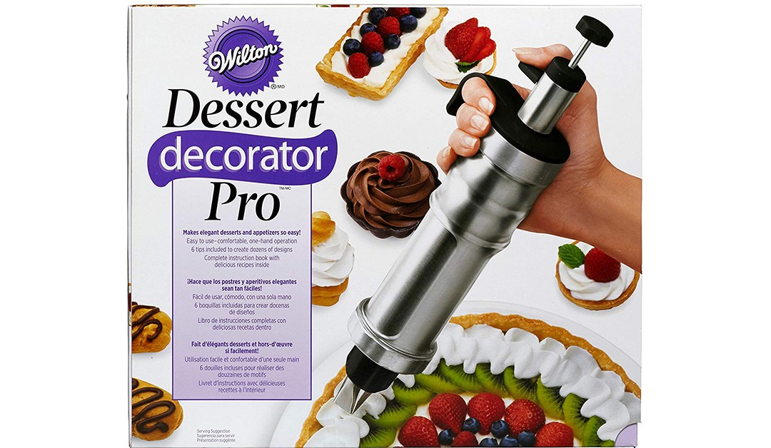 Amazon | BEST PRICE: Wilton Decorating Tools