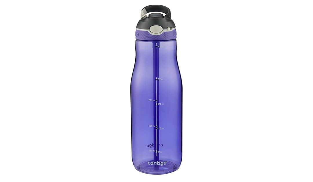 Amazon | GOOD DEAL: Contigo Ashland 40oz Water Bottle