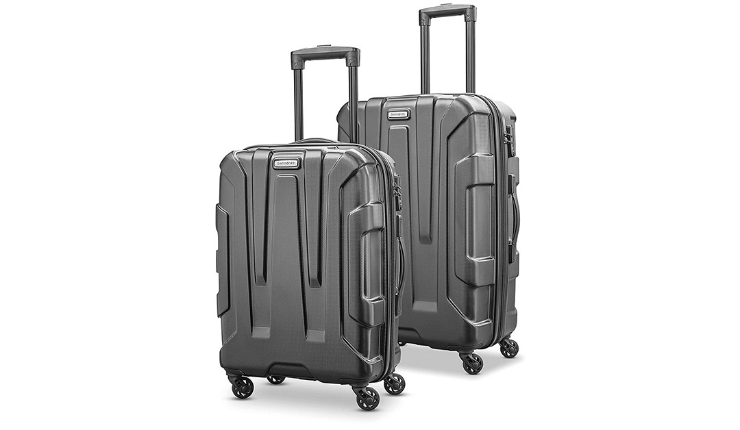 Amazon | BEST PRICE + #PrimeDay2020: Samsonite Hardside Luggage